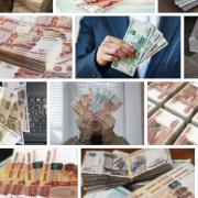 Многомиллионный долг по алиментам